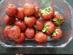 Aardbeiencheesecake (13)