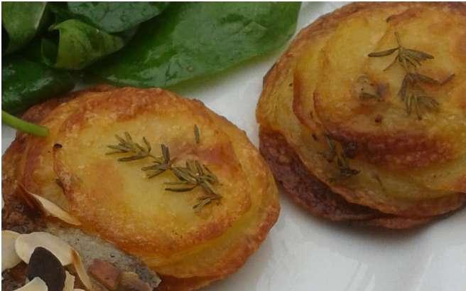 Knapperige aardappeltorentjes2