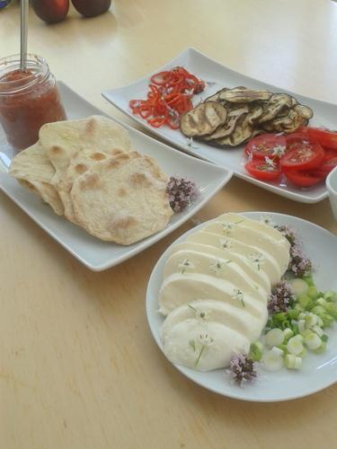 Tortilla-maken (2)