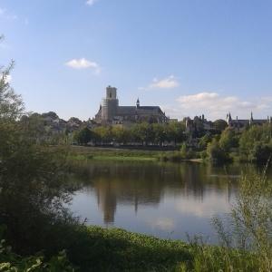 Nevers, Frankrijk