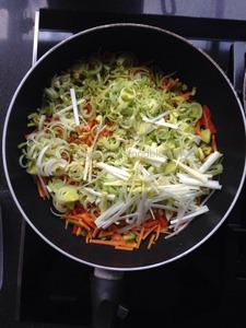Vegetarische Loempia's