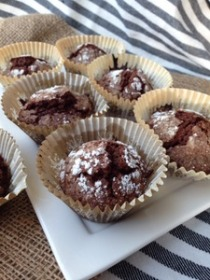 Chocoladekoekjes (1)