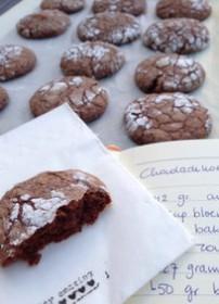 Chocoladekoekjes (4)