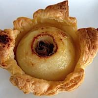 Makkelijk appelgebakje uit de Airfryer of oven