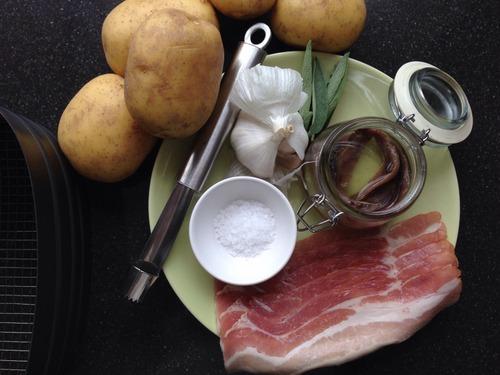 Gevulde aardappelen (2)