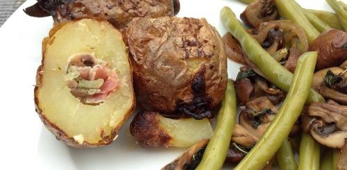 Gevulde aardappelen (8)