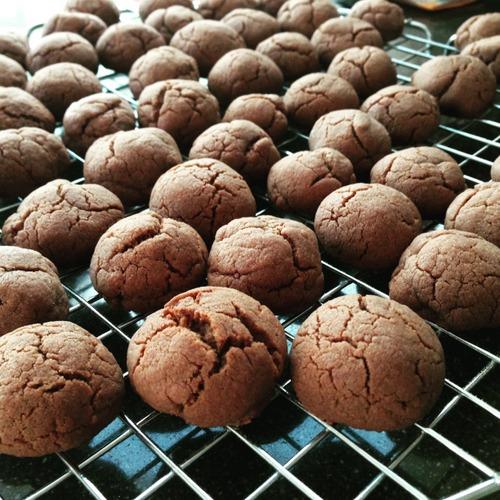 Nutella koekjes (2)