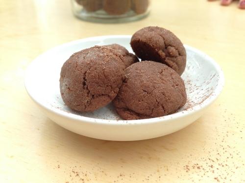 Nutella koekjes (4)