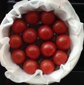 Tarte tatin tomaat (3)
