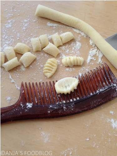 Malloreddus Pasta
