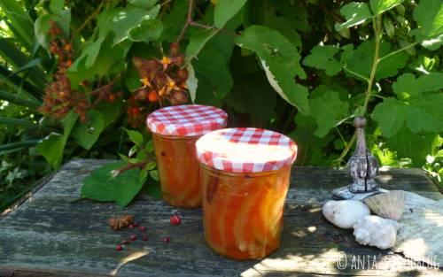 Watermeloen zoetzuur(2)