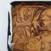Pinda-chocoladebrokken