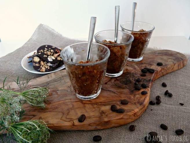 Koffie granita