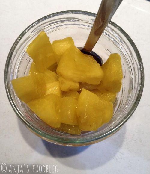 Ananas inmaken