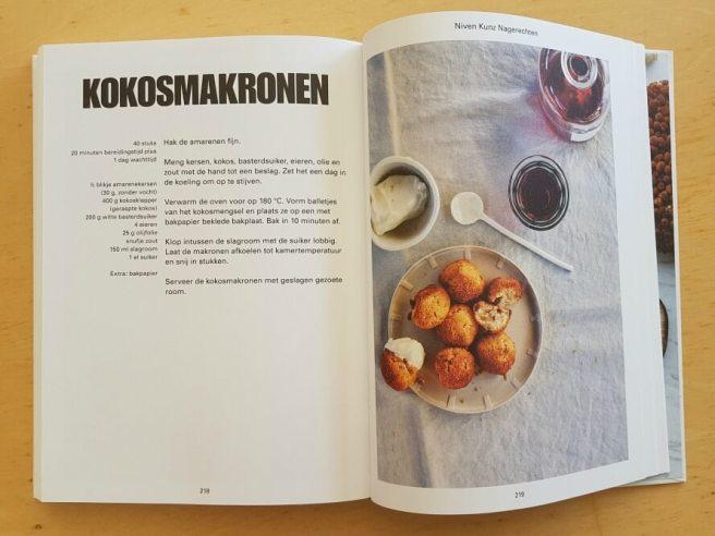 Review Groente! - Niven Kunz