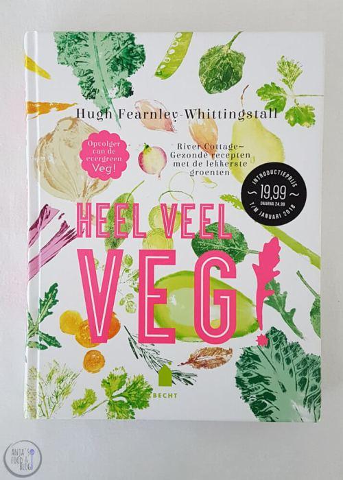 Kookboek Heel Veel Veg!