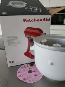 KitchenAid IJsmaker