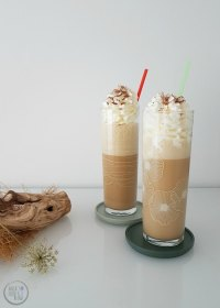 Cold Brew Caffé Frappé