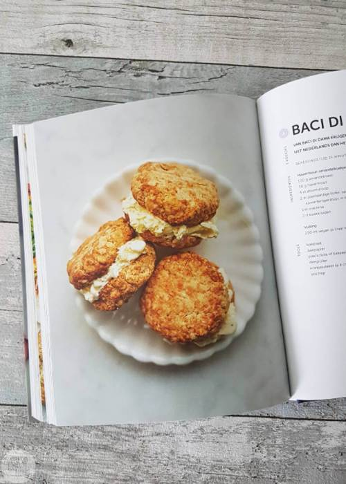 Kookboek Easy vegan feelgood