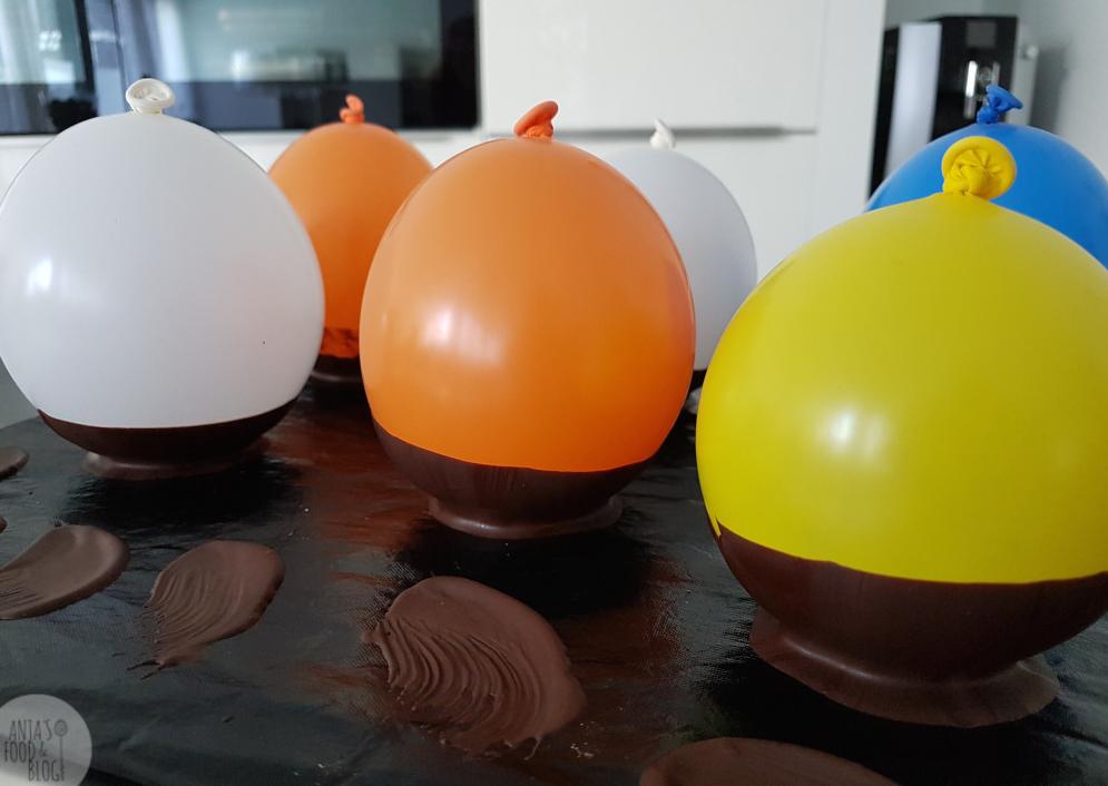 Zelf maken: chocolade dessertkommetjes